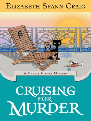 cover image of Cruising for Murder